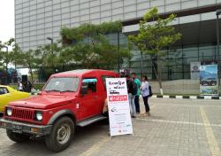 Advanced Dynamics at Dhaka Motor Show 2019