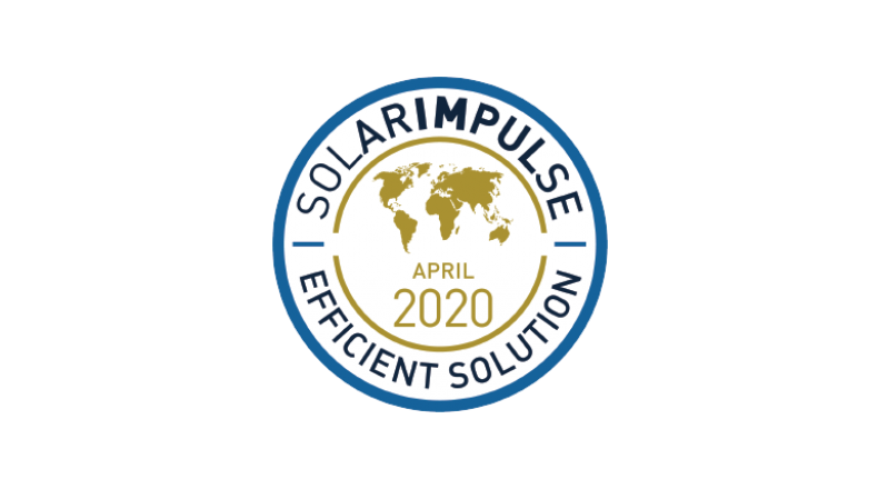 Solar Impulse Efficient Solution Label Awarded To Advanced Dynamics